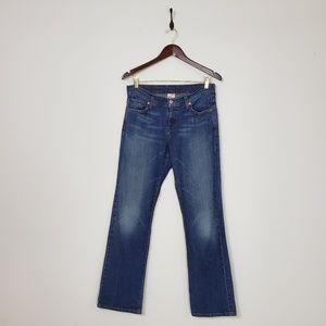 Vintage LUCKY BRAND Dungarees Classic Fit Jeans
